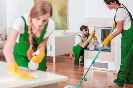 Housekeeping, house cleaner, M-F (no nights or weekends) $10-$14/hr